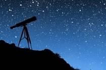 Pozorování noční oblohy