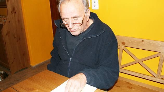 Antonín Trtík