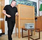 Rožnovští zastupitelé na svém úterním zasedání volili nového místostarostu a dva nové členy rady.