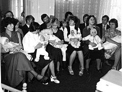 Jak jsme žili v Československu - tentokrát Branky