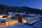 Resort Valachy: hotel Horal