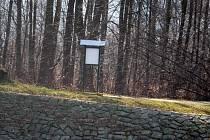 Záchranné prvky u jezů v Rožnově, Dolní Bečvě i Zašové se staly opakovaně terčem zlodějů.