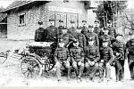 HASIČI. V roce 1928 byl založen Sbor dobrovolných hasičů Prlov, který v době vzniku čítal jedenadvacet členů. Dnes je hasičů téměř devadesát. V roce 1929 si pořídili první hasičskou stříkačku a v roce 1931 dokončili stavbu zbrojnice.