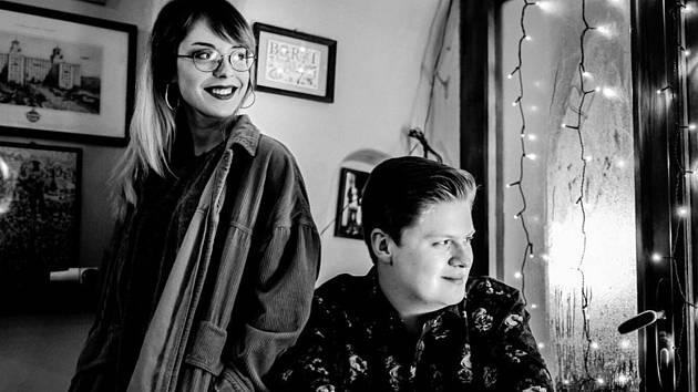Allison Wheeler a Daniel Bulatkin.