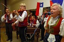 Výtěžek z koncertu pomůže rodinám z Chile, které postihlo ničivé únorové zemětřesení