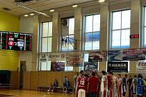 2. liga basketbalistů, Valašské Meziříčí, Kroměříž.