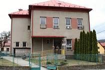 Budova, ve které do roku 2020 vznikne Dům sociálních služeb.