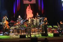 Vsetínský jazzový festival