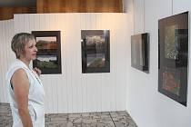 Výstava fotografií Františka Novotného
