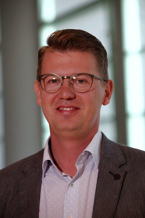 Martin Žabčík
