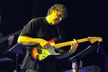 Ve Vsetíně se v pátek a sobotu (14. a 15. října 2011) konal 18. ročník mezinárodního jazzového festivalu Josefa Audese