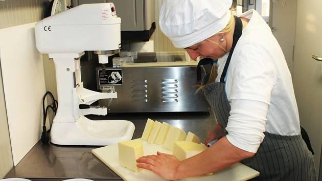 Sýr ala dort