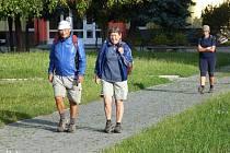 Mezinárodní týden turistiky na Valašsku.