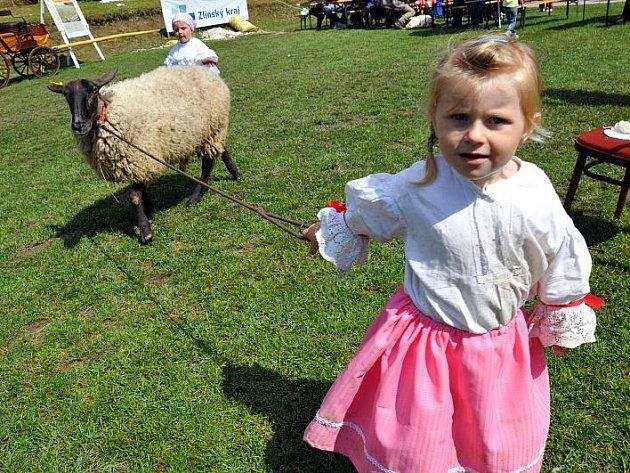 Prlovský ovčácký den