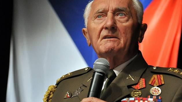 Plukovník Jan Hronek