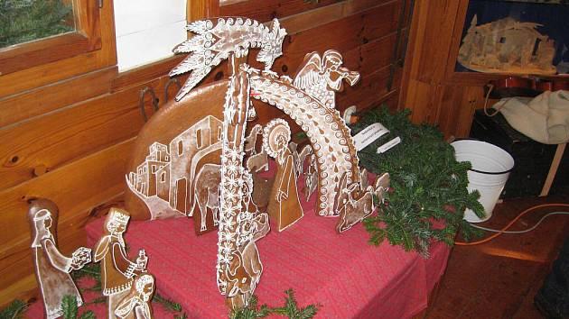 V neděli 28. listopadu ožilo Karlovské muzeum tradičním Kateřinským jarmarkem.