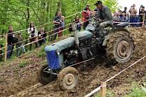Zděchovská traktoriáda