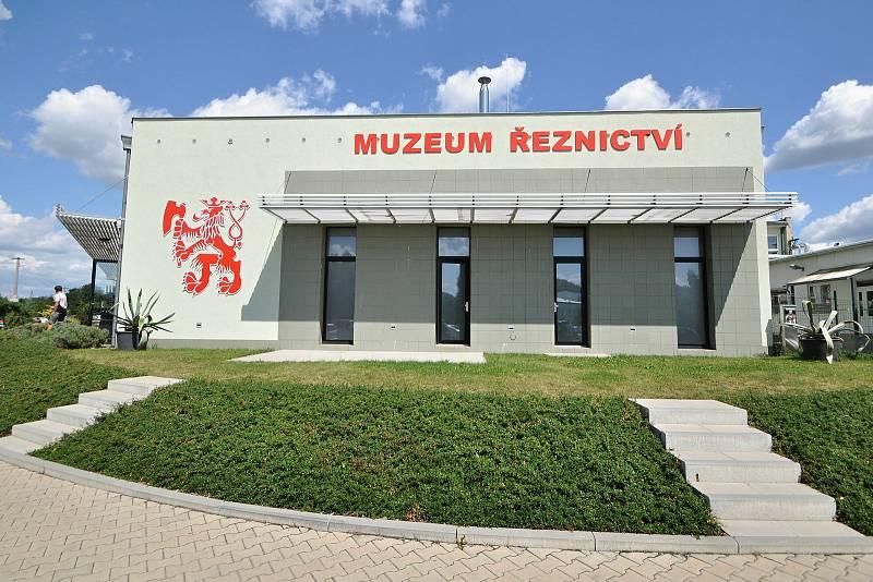 Valašské Meziříčí - Muzeum řeznictví