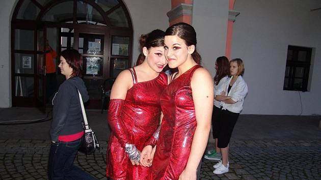 Ve Valašském Meziříčí se uskutečnil třetí ročník tanečního festivalu.