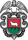Znak města Vsetína