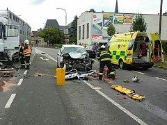 Vsetínský radní Jaromír Kudlík zemřel při tragické dopravní nehodě
