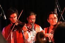 V pátek se v Domu kultury konal vzpomínkový večer na počest folkloristy Zdeňka Kašpara.
