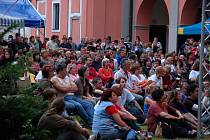 Šestadvacátý ročník festivalu Valašský špalíček ve Valašském Meziříčí navštívilo v průběhu tří dnů na dva tisíce lidí