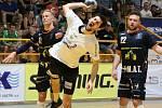 Zubří v semifinále proti Plzni