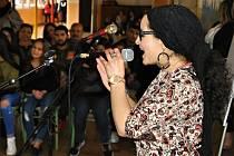 Dětský klub Zeferino ve Valašském Meziříčí uspořádal oslavu Mezinárodního dne Romů