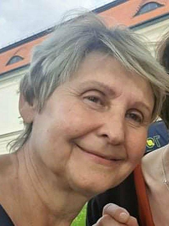 Marika Filáková ze Vsetína prodělala onemocnění Covid-19 už dvakrát.