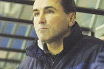 Trenér Jan Klacl