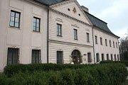 Pravěké odpoledne na zámku Kinských ve Valašském Meziříčí