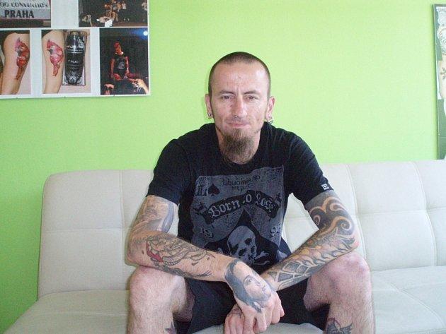 Jiří Kovalčík.