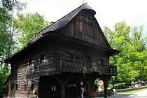 Ve Valašském muzeu poprvé využijí metodu termosanace na budově staré radnice.