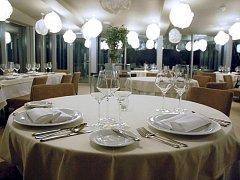 Zážitková restaurace Vyhlídka, ráj pro gurmány i laiky.