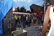 Na šest set gurmánů a milovníků guláše zavítalo v pátek a sobotu 16. a 17. června 2017 na Vsetínské gulášové hody. Mohli vybírat z dvaceti druhů guláše, které připravoval tým šesti kuchařů pod vedením Přemysla Kříže a Tomáše Stixe.