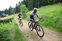 Bike Valachy