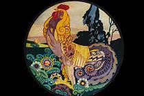 Z tvorby Aloise Jaroňka. Ilustrační foto.