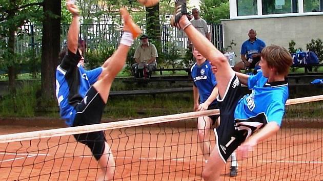 NK Climax Vsetín vs. Bedřichov