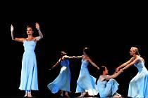 Ve Valašském Meziříčí se v pátek konal festival soudobé taneční tvorby TANECVALMEZ.