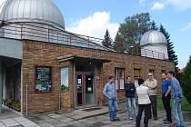 Hvězdárna ve Valašském Meziříčí