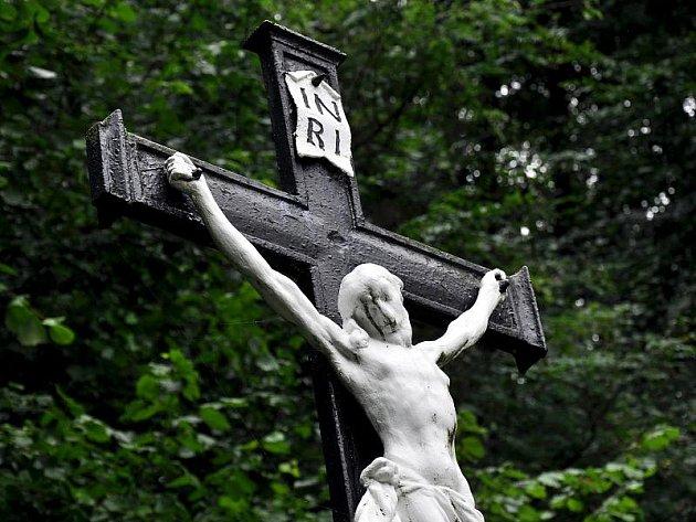 Kříž Pod Kozákem