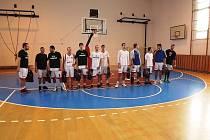 Vítězstvím nad Domažlicemi získali hráčí KK Meziříčí možnost poprat se s nejlepšími.