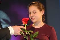 Hvězdou Deníku je Alžběta Juříčková