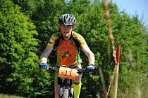 Na trať tradiční Stavařské tisícovky se v sobotu 3. června 2017 vydala zhruba stovka jezdců.