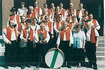 Dechová hudba Zubřanka při vystoupeních spolupracuje s dechovkami z okolních měst i vesnic.