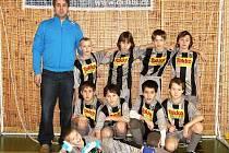 Fotbalisté Valašského Meziříčí byli na turnaji nejlepším valašským týmem. V boji o třetí místo proti Sigmě Olomouc ale pohořeli na penaltách, proto nakonec skončili čtvrtí.