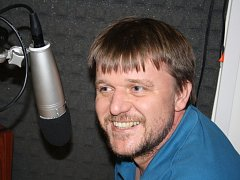 Miroslav Urubek, šéfredaktor Valašského deníku.