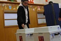 Volby ve čtyřech valašských obcích - 5. ledna 2013