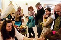 Kulturní zařízení v Liptále hostilo v sobotu 29. února 2020 druhý ročník Dne středověkých řemesel pořádaný místní družinou Jagāri. Svůj um a zručnost návštěvníkům předvedlo na pětasedmdesát řemeslníků zabývajících se dobovými řemesly. Nechyběla dobová kuc